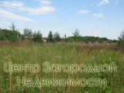 Участок, Новорижское ш, 80 км от МКАД, Покровское д. (Рузский р-н). . - Фото 3