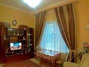 Шикарная 2-комнатная квартира с современным ремонтом и пристройкой - Фото 1