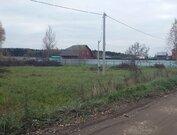 Продаю участок в деревни Товарково - Фото 3