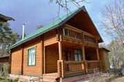 Уютный загородный дом СНТ Пелёт, д.Надеждино - Фото 1