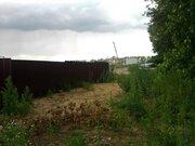 Суздальский р-он, Суходол с, Александрова ул, земля на продажу - Фото 2