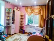 Продается отличная трехкомнатная квартира - Фото 4