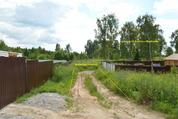 Продажа участка, Большое Петровское, Волоколамский район - Фото 5