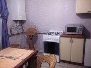 1-комнатная квратира, кирпичный дом, индивидуальное отопление