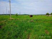 Земельный участок 11 соток г. Ясногорск Тульская область - Фото 1