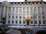 Продажа квартиры, м. Кропоткинская, Ул. Остоженка