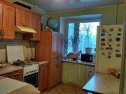 3 комнатная квартира, улица Энтузиастов, дом 11а - Фото 2