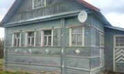 Продам добротный дом в деревне. - Фото 3