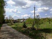Продается зем участок 13,54 сот Солнечногорский район, д Повадино - Фото 4