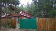 Продам: дом 140 м2 на участке 6 сот., Продажа домов и коттеджей Турка, Прибайкальский район, ID объекта - 503145396 - Фото 1