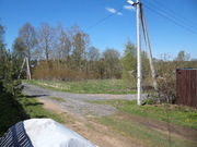 Участок 8 сот. СНТ Созвездие - 5 км от г.Волоколамска - Фото 3