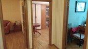 Трёхкомнатная квартира у метро Молодёжная - Фото 3