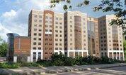 Последняя двухкомнатная квартира в ЖК Северная Пальмира, Купить квартиру в Твери по недорогой цене, ID объекта - 324205374 - Фото 5
