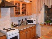 Продажа трехкомнатной квартиры на Гвардейской улице, 12к1 в Мурманске