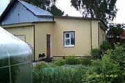 Продам частный дом в Томске - Фото 1