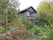 Продам дачный дом на Ярославском шоссе, 16 км от МКАД в пгт .