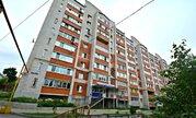2-к квартира Литейная, 4, Купить квартиру в Туле по недорогой цене, ID объекта - 322365578 - Фото 10