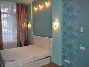 Продается 3-х комнатная квартира в г. Алушта по ул. Парковая 5 - Фото 1
