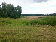Промышленные земли в России