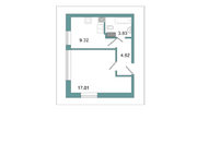 Продажа квартир в Мистолово