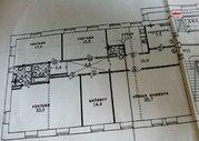 6 комнатная квартира с видом на высотку Красные ворота - Фото 3