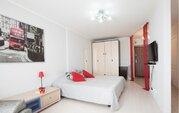 Освободилась квартира для молодой девушки, Аренда квартир в Нальчике, ID объекта - 322543122 - Фото 6