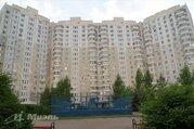 Продажа квартиры, м. Планерная, Ул. Туристская