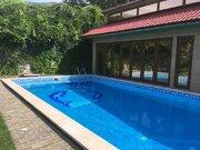 Элитное домовладение с бассейном в Ялте - Фото 3
