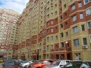 Продается трехкомнатная квартира, Купить квартиру Андреевка, Солнечногорский район по недорогой цене, ID объекта - 316439944 - Фото 1