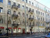 Купить квартиру Каменноостровский пр-кт.