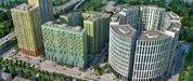 Апартаменты в Фили град-2 с видом на Моска-реку, Купить квартиру в новостройке от застройщика в Москве, ID объекта - 316895152 - Фото 5