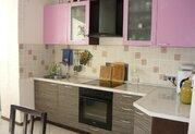 Продается двухкомнатная квартира во Фрязино улица Лесная 1