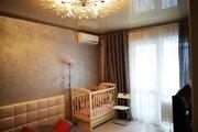 Продам двухкомнатную квартиру, ул. Павла Морозова, 91, Купить квартиру в Хабаровске, ID объекта - 330551736 - Фото 7