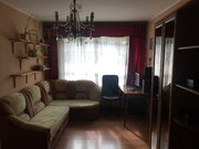 Двухкомнатная квартира 42 кв.м. Московская обл. Лобня ул. Дружбы д. 1