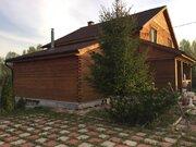 Дом 182 кв.м. участок 15 сот. д. Афанасьево Александровский р-н - Фото 1
