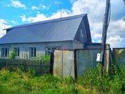 Продажа дома, Заводоуспенское, Тугулымский район - Фото 1