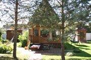 Продам дом-баню в СНТ Дальние Луга