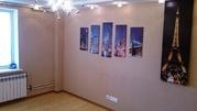 Квартира, Базовый, д.54, Аренда квартир в Екатеринбурге, ID объекта - 319060216 - Фото 10