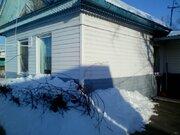 Продажа дома, Хабаровск, П. Хор