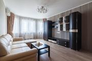 Однокомнатная квартира с эркером в центре города Видное - Фото 1