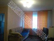 Продажа однокомнатной квартиры на Школьной улице, 5 в Курске, Купить квартиру в Курске по недорогой цене, ID объекта - 320006344 - Фото 1