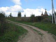 Земельный участок,20 соток Сергиево Посадский р-н, д. Ляпино - Фото 5