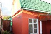 Продажа коттеджей в Тарасовке