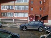 Продается двухкомнатная квартира во Фрязино улица Лесная дом 5 - Фото 2