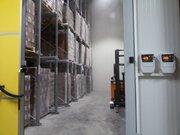 Температурный склад в Томилино - Фото 2