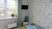 3х комнатная квартира в Центре Егорьевска - Фото 4