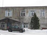 Продажа производственно-складского комплекса 2200м2 Раменское, Продажа складов в Раменском, ID объекта - 900048424 - Фото 4