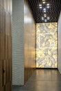"""ЖК """"Only""""-апартамент 104кв.м. с отделкой,3 спальнями и кухней-гостиной, Купить квартиру в новостройке от застройщика в Москве, ID объекта - 327491484 - Фото 17"""
