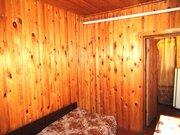 Две комнаты в частном секторе с отдельным входом с удобствами в доме, Аренда комнат Введенское, Одинцовский район, ID объекта - 700651015 - Фото 7