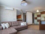 Продажа двухкомнатной квартиры на Домбайской улице, 6 в Краснодаре, Купить квартиру в Краснодаре по недорогой цене, ID объекта - 320268694 - Фото 2
